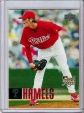 Buy 2006 Upper Deck #946 Cole Hamels Rookie Card NM-MT