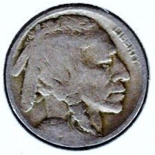 Buy 1916-D Buffalo Nickel