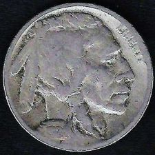 Buy 1924 Buffalo Nickel