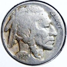 Buy 1930 Buffalo Nickel