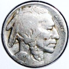 Buy 1927 Buffalo Nickel