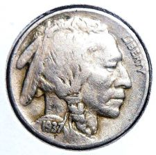 Buy 1937-D Buffalo Nickel