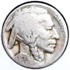 Buy 1936-D Buffalo Nickel