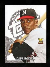 Buy 2005 Topps Rookie Cup #7 Rico Carty