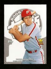 Buy 2005 Topps Rookie Cup #31 Bob Boone