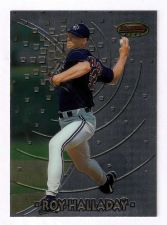 Buy 1997 Bowman's Best 134 Roy Halladay Rookie Card