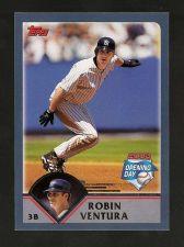 Buy 2003 Topps Opening Day #19 Robin Ventura