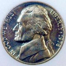 Buy 1978-P Jefferson Nickel