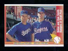 Buy 1991 Pacific Ryan Texas Express I #61 Nolan Ryan/Dan Smith - NM