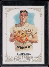 Buy 2012 Topps Allen & Ginter #80 Brooks Robinson