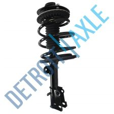 Buy New FRONT Passenger Complete Ready Strut Assembly