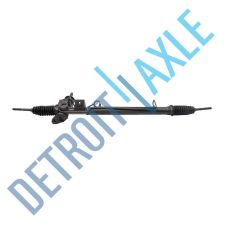 Buy 01-06 Dodge/Chrysler Complete Power Steering Rack and Pinion Assembly