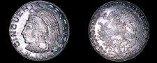 Buy 1979 Mexican 50 Centavo World Coin - Mexico