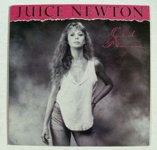 """Buy JUICE NEWTON """" Old Flame """" 1985 Country LP"""