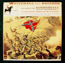 Buy THE SOUND OF THE CONFEDERACY ~ Whitehall Hi-Fi Records