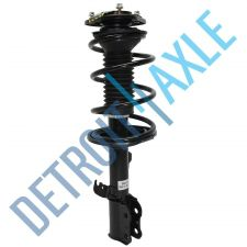 Buy NEW Front Suspension Driver Side Complete Ready Strut Assembly
