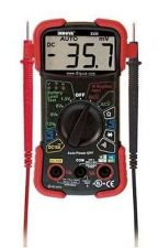 Buy Digital Multimeter Equus Auto Ranging Electronics LED Display Home Tool Garage