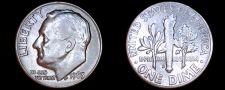 Buy 1963-D Roosevelt Dime Silver