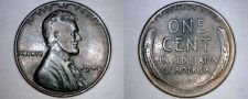 Buy 1940-P Abraham Lincoln Wheat Penny