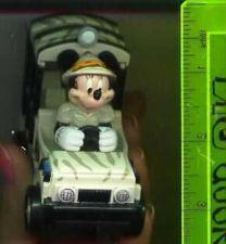 Buy Disney Minnie Mouse Safari Die Cast Metal Figurine
