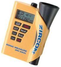 Buy Zircon Ultrasonic Measuring Measure Tape Laser Tool Garage Office Lazer Home New