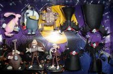 Buy Nightmare Before Christmas - Vampires - Band Leaders - Werewolf - NMBC - 1 bid