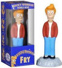 Buy Futurama Fry Bobble Head Wacky Wobbler Bobble head