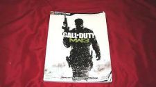 Buy CALL OF DUTY MODERN WARFARE 3 SIGNATURE SERIES BRADY GAME GUIDE GOOD CONDITION