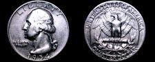 Buy 1954-D Washington Quarter Silver