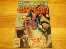 Buy DC Unexpected 200th Issue Comic Book Vol 25 No. 200 July 1980