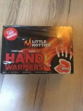 Buy Little Hotties Hand Warms - Box Of 40 Pairs Fast Free Shipping USA