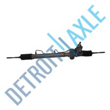 Buy Complete INFINITI G35 Power Steering Rack and Pinion Assembly - 2003-2007