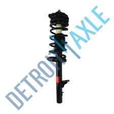 Buy NEW Rear Driver or Passenger Complete Ready Strut Assembly