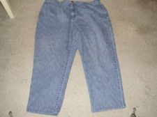Buy Lands End Women's Jeans 24W