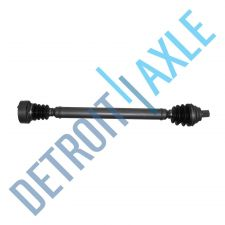 Buy Complete Front Passenger Side CV Axle Shaft - M.T. - Made in USA