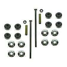 Buy 2 NEW Sway Bar / Stabilizer Bar Links Left/Right Front