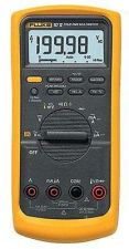Buy Digital Multimeter Fluke 87-V Voltage Meter Accessories Test Leads Signal Tools