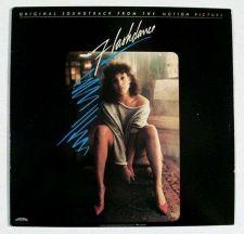 Buy FLASHDANCE 1983 Motion Picture Soundtrack LP