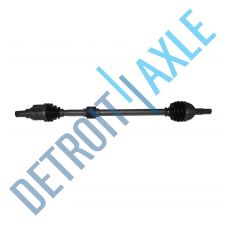 Buy Complete Front Passenger Side CV Axle Shaft - 1.6L M.T. Made in USA