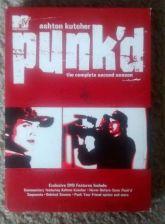 Buy Punk'd - The Complete Second Season (DVD, 2004, 2-Disc Set)