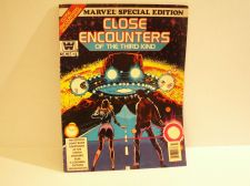 Buy Close Encounters of the Third Kind - #1 Comic 1978 - Marvel Special Edition