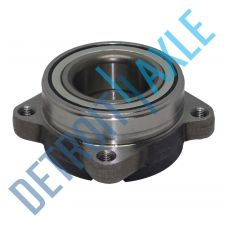 Buy NEW Front Driver or Passenger Complete Wheel Bearing Assembly