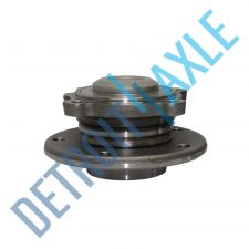 Buy BRAND NEW FRONT WHEEL HUB AND BEARING ASSEMBLY FOR BMW I CI 128 135 325 330 335