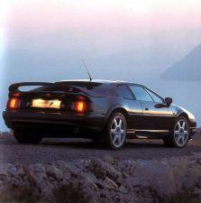 Buy LOTUS ESPRIT Turbo S4 V8 WORKSHOP PARTS & OWNERS MANUALs 1900p w/ Repair Service