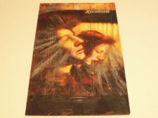 """Buy Xfiles Mastervision #26 Topps Collector Card - 'Darkness Falls"""""""