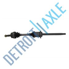 Buy Complete Front Passenger Side CV Axle Shaft - Automatic w/ ABS - Made in USA