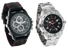 Buy 8GB Digital Camera Watch with Built-In Microphone