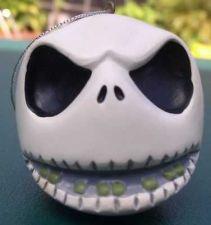 Buy Nightmare Before Christmas Jack smiling head ornament