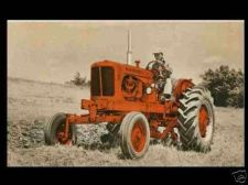 Buy ALLIS CHALMERS WD TRACTOR SERVICE & OVERHAUL MANUAL with Workshop & Repair Info