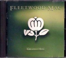 "Buy FLEETWOOD MAC ~ "" Fleetwood Mac Greatest Hits "" Rock CD"